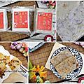 【玉龍軒食品】#蘿蔔糕 #芋頭糕 #港式蘿蔔糕 #在來米製作 #真材實料 #手工蘿蔔糕