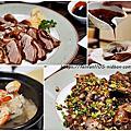 【中科聚餐餐廳】食悅 #櫻桃鴨 #砂鍋粥品 #私房菜 #台中美食