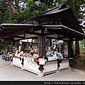 日本東北 毛越寺