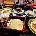 日本東北 白石溫麵