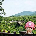 日本東北 鳴子峽&木頭娃娃工廠