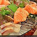 仙台 濱的漁師居酒屋