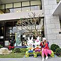 【宜蘭 住宿】宜蘭悅川酒店 唯一擁有天空廊道和星級圖書館的文青酒店 連部落客都來拍時尚大片
