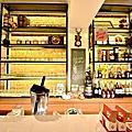 【台北 美食】香頌私宅洋樓 老上海裝潢風格的異國料理 2/10私宅派對等你來體驗(帆帆貓粉絲有優惠價喔!)