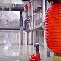 【華信直航假期】江南水鄉主題遊:上海迪士尼 楓涇古鎮 新昌大佛 穿岩十九峰 西溪濕地
