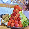 【台北 美食】雪福 爆肝護士天母美食祭 早午餐吃血腥瑪麗海瓜子 94狂