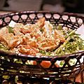 【台北美食】君悅酒店 彩日本料理 大人の休日 質感系吃到飽的日式美食