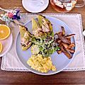 【礁溪 美食】幸福咖啡 Hsing Fu Cafe 來礁溪泡溫泉吃美味早午餐