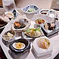 【大阪美食】貝料理専門店 epoque 心齋橋私房美食 吃膩螃蟹料理了嗎?來試試貝類主題大餐吧!