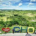 【菲律賓 宿霧】薄荷島BOHOL ISLAND 看世界名景巧克力山 超迷你眼鏡猴 一日遊