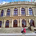 【坐火車遊中歐】當地人帶路 捷克 奧地利 薩爾斯堡 斯洛伐克 匈牙利 環歐洲4國家5城市1個月