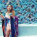 【台北美食】VA VA VOOM 時尚派對餐廳 大安店 數十套角色扮演服任選變裝 好像千面女郎