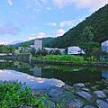 【宜蘭 住宿】有朋會館 台灣的小淡路島 藝術主題旅店