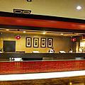 【台北 住宿】熱海飯店 榻榻米式的用餐包廂 工業風格房型 北投聚餐泡湯住宿好選擇