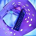 【台北 住宿】原宿時空膠囊旅館 太空艙式個人床位 像拍電影海報