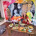 【東區 美食】nahm 泰式餐廳  網美們的星據點 母親節快帶辛苦的媽媽來穿泰服吃創意泰式料理