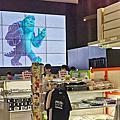 【台北 美食】寧夏夜市 千歲宴 夜市界「滿漢全席」22道精選小吃上桌!