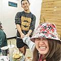 【台北 美食】浩克健身早餐GYM BREAKFAST 2店 小鮮肉的早餐服務 還有吃了不會發胖的火鍋