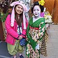 【日本 旅遊】京都.大阪觀光一日券、二日券 從大阪到京都 特色景點二日遊 懶人包