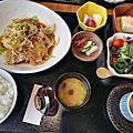 【宜蘭 住宿】力麗威斯汀酒店 一泊五食 吃飽又泡滿的冬日溫泉小旅行
