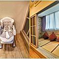【宜蘭 礁溪】藍田貝兒產後護理之家 五星級規格 比飯店還舒適 專人24小時照護 給媽媽寶寶最貼心呵護的月子中心