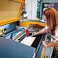 【數位印刷】奕昇巧繪網 將照片變商品 熱轉印機推薦及UV直噴機推薦 微型創業正夯
