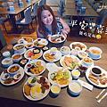 【台北 住宿】凱達大飯店Caesar Metro Taipei 27樓家庭房 媲美曼哈頓的落日美景 完成嬉遊凱達 發現艋舺美食任務 還能以優惠價格入住