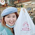 【台中烏日 美食】茶奶奶手做點心-烏日總店 原來營養三明治可以有這麼多口味?! 讓食尚玩家主持群為之瘋狂的口袋美食 團媽們最愛團購的美味點心