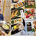 【林口 美食】莞固和食GANKO 林口本店 頂級日本料理 母親節套餐 三人成套 9道嚴選食材美味餐點 給媽媽一個難忘的心意