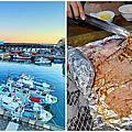 【澎湖】澎島之星 BBQ海鮮吃到飽 郵輪造型餐廳 近南海遊客中心 欣賞美麗港口風光