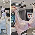 【大尺碼內衣】黛莉貝爾 棉花糖女孩命定養脂內衣 讓肉肉集中在對的地方 胸部看起來堅挺飽滿 修身透氣無痕 相當舒適 來門市購買還教你怎麼胸部按摩跟穿內衣