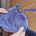 【內衣】Olivia 奧莉薇  舒冉系列-洋桔梗 無鋼圈無痕蕾絲輕氧內衣 陪伴妳居家生活 運動健身 透氣舒適又能包覆副乳的無鋼圈內衣