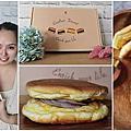 【宅配 美食】舒芙蕾口感的BIG銅鑼燒禮盒(6入) 哆啦A夢吃了也會微笑的點心