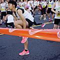 2012NIKE路跑活動側拍記錄