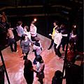 2012亞斯伯格(自閉)症家屬支持專案互動式劇場培訓工作坊-2012.1.31第一堂正式課程