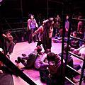 2012亞斯伯格(自閉)症家屬支持專案-互動式劇場演出培訓工作坊-2012/02/07第二堂照片