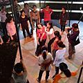2012亞斯柏格(自閉)症家屬支持專案互動式劇場培訓工作坊-2012.2.14第三堂課照片