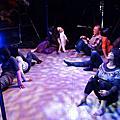 2012亞斯伯格(自閉)症家屬支持專案-互動式劇場演出培訓工作坊-2012/3/09
