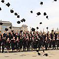 畢業季海報