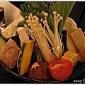 2007耶誕 二訪典藏刷刷鍋