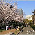 20080 春遊關西-大阪城