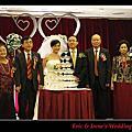 20080528 Irene 婚宴