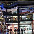 20091215 東區聖誕街景
