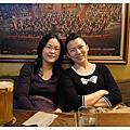 201003 老同事聚餐