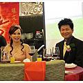 20100523 培晃婚宴