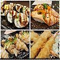 『食記』日本料理分享