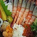 『食記』騰戶丼飯