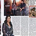 Laura Pausini 雜誌掃圖