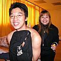 瘋狂西子灣3000公尺海泳之旅2004/02/28~29