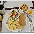 terrace fine food garden & Midtown Bagel Cafe